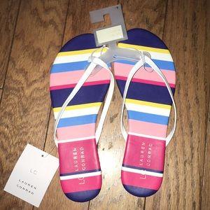 Lauren Conrad Women's Sandals